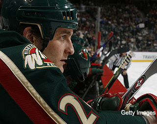 Inside Derek Boogaard's painkiller addiction
