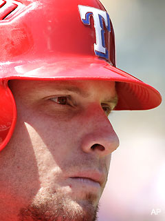 Josh Hamilton talks about Shannon Stone's death