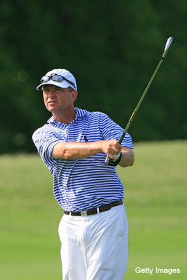 Davis Love III, others punch ticket for British Open