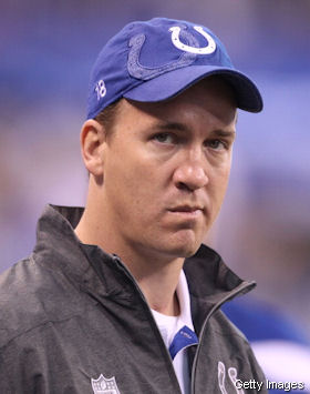 Ole Miss fans want to hire Peyton Manning as head coach