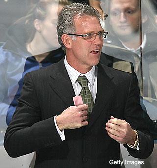 Craig MacTavish on the coaching jobs he didn't get