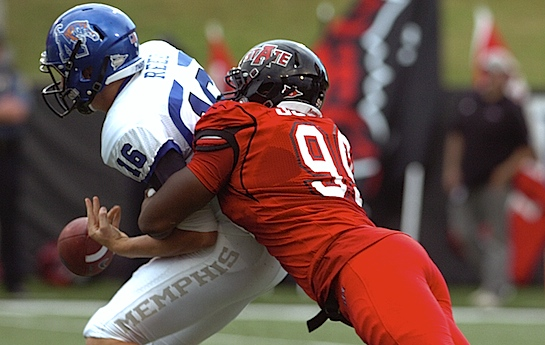 Mid-Major Monday: An early prayer for Memphis, the worst team in college football