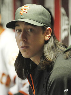 Landlord sues Tim Lincecum for $350K worth of damages