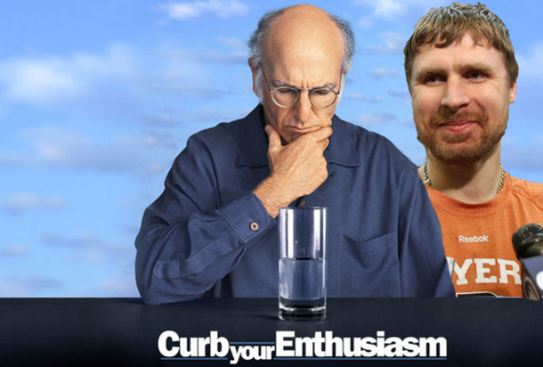 The 7 Ilya Bryzgalov HBO spinoffs we'd pay to see