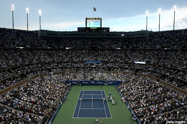 U.S. Open men's final will be on Monday for fourth straight year