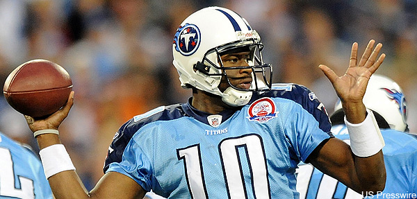 Video: NFL Network talking heads get nutty over Vince Young