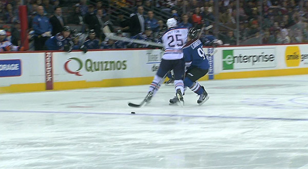 Andy Sutton gets 5-game ban for Landeskog hit; agree or disagree?