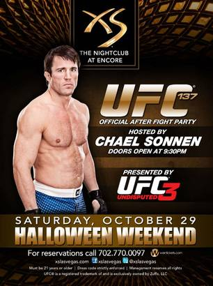 Party on Halloween with Sonnen, Silva expected to dress as a ?duck or chicken?