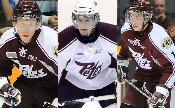OHL: Burning questions; the Peterborough Petes