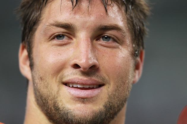 Bill Belichick can't duplicate Tim Tebow in practice