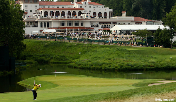 Congressional a future U.S. Open site? Don't bet on it