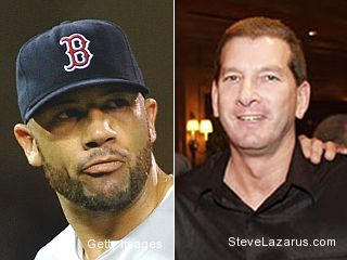Yankee Stadium vendor punished for 'harassing' Boston pitcher