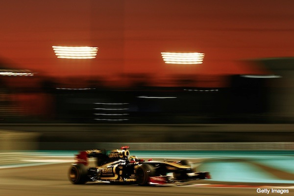 On and off: Is the switch for the Austin F1 race flickering again?