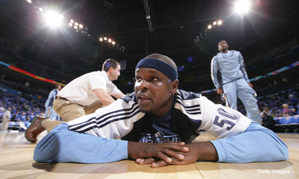 Police claim Zach Randolph invited a drug dealer to his party gone wrong
