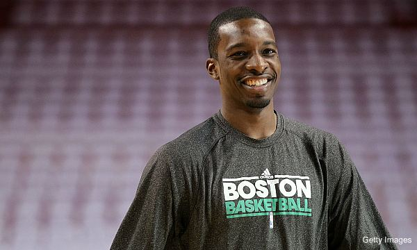 Jeff Green has serious heart condition, will miss the season