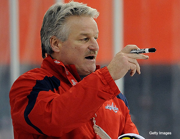 Puck Headlines: Ovechkin on hot seat; Carlyle watch; 24/7 Preview