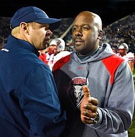 New Mexico cuts ties with Mike Locksley two years too late