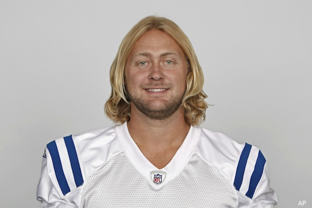 You've heard of Curtis Painter, but have you SEEN Curtis Painter?