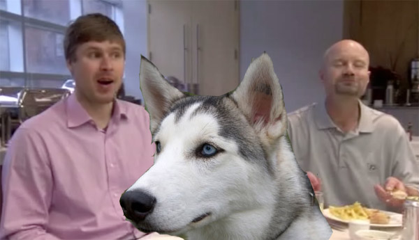 Video: On HBO '24/7,' Ilya Bryzgalov compares Siberian Huskies to hot blondes, believes he's saner than defensemen