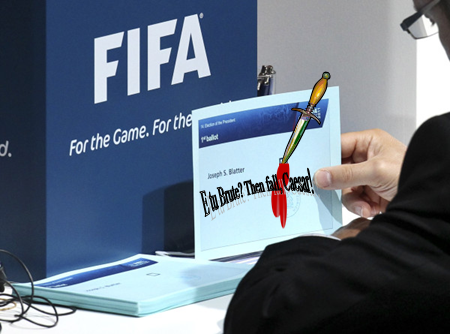 DT goes photoshoppin': The actual FIFA ballot