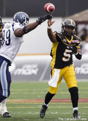 Season preview: Can anyone stop the Alouettes?