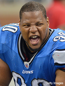 The Shutdown Corner Interview: Ndamukong Suh, Pt. 2