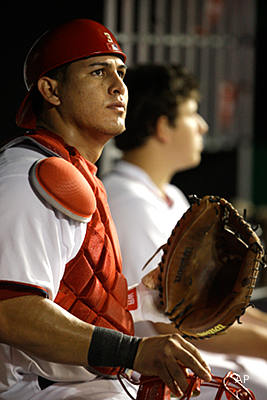 Wilson Ramos kidnapped: Nationals catcher missing in Venezuela