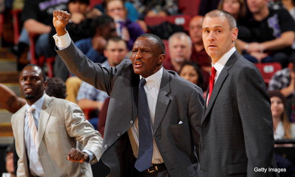 Dwane Casey is all but in as Toronto's new coach. Finally