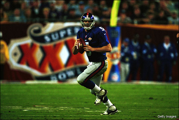 Kerry Collins ends a remarkable comeback of a career