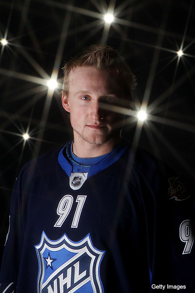 The 7 best 2012 NHL All-Star player campaign videos