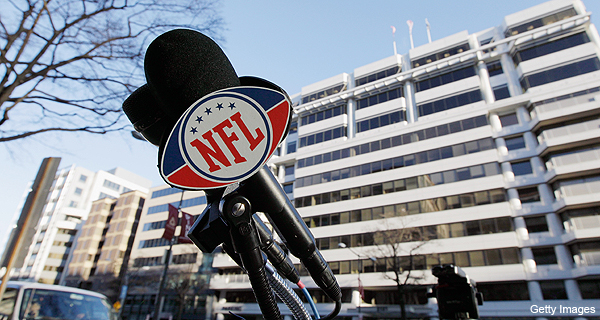 NFL prepares for 8-game season contingency plan