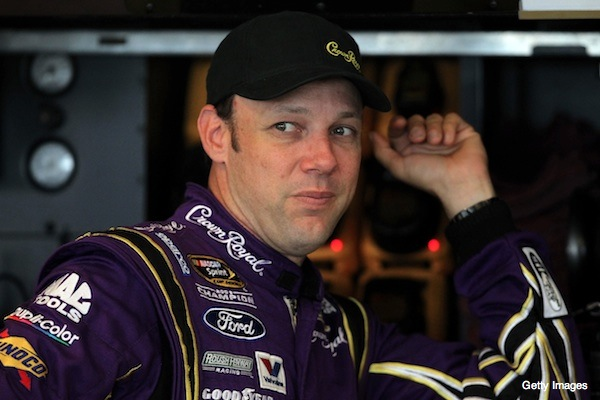 Matt Kenseth may be the funniest driver on Twitter