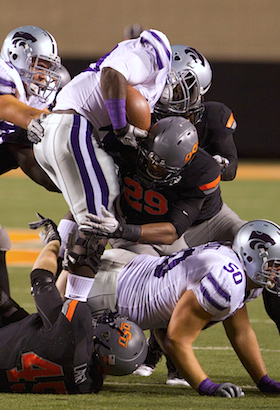 Finish line in sight, Oklahoma State still dreams of a reliable defense