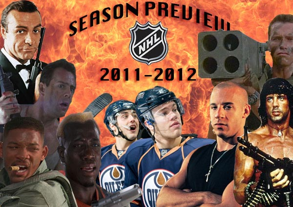 Puck Daddy Season Preview 2011-12: Edmonton Oilers