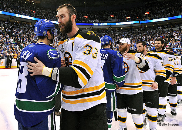 Puck Daddy's 10 can't-miss dates of the 2011-12 NHL season