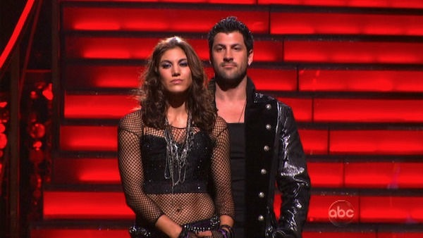 Hope Solo says DWTS told her she had too much muscle