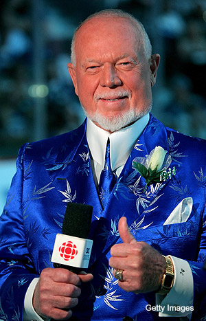 Don Cherry backlash: Ex-fighters want apology, get with lawyers