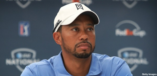 Tiger Woods set to make an announcement on Monday morning