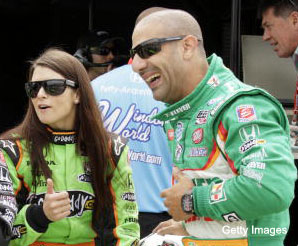 Tony Kanaan believes IndyCar can thrive without Danica