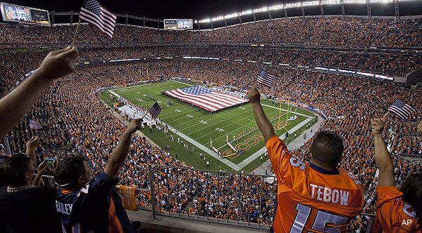 Angry Broncos fans planning to buy space for pro-Tebow billboards