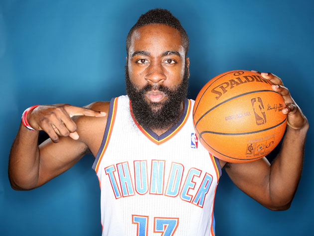 Ball Don't Lie's 2011-12 Season Previews: Oklahoma City Thunder