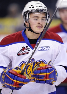 WHL: St. Croix Puts Up Five-spot For Oil Kings