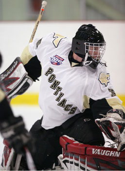 WHL: NCAA rules a net loss for Laplante