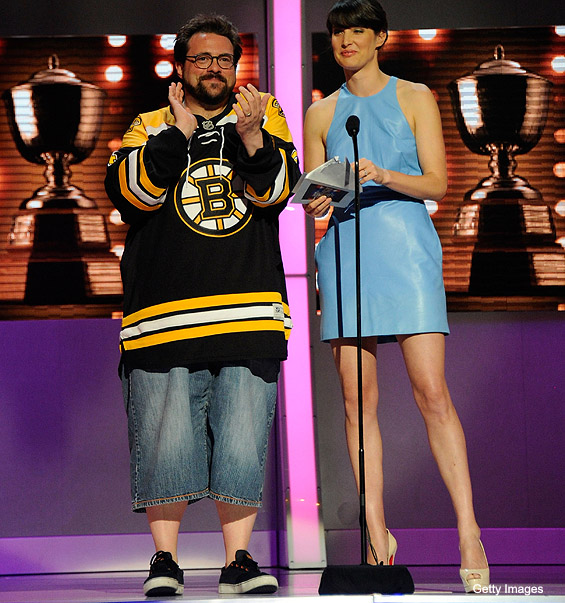 The best and worst of the 2011 NHL Awards