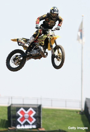 Freestyle Motocross rider dies before exhibition at Texas Motor Speedway