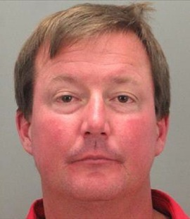 South Carolina's QB coach – not its QB – arrested after night out (updated)