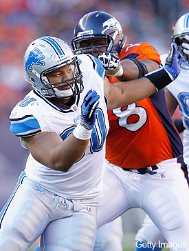 The Shutdown Corner Interview: Ndamukong Suh, Pt. 1