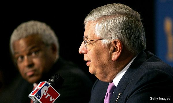 A reason for optimism: NBA and union will meet again Thursday