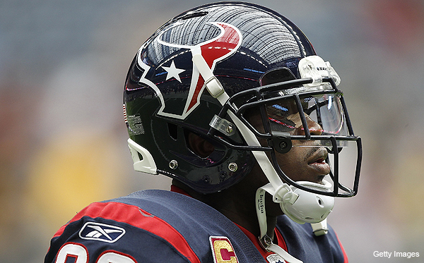 Andre Johnson, LeGarrette Blount, Jerod Mayo lead the list of late inactives
