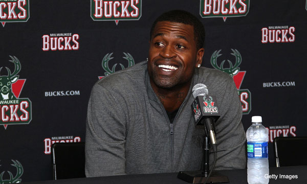 Stephen Jackson asks for a 'mandatory' 2013 contract extension